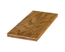 Select Treated Fir Plywood 5/8 in. x 4 ft. x 8 ft.