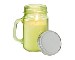 Citronella Jar Candle