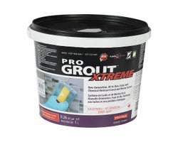 Pro Grout Xtreme Epoxy Grout 1 L Moon Dust