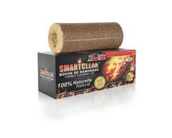 Bûche nettoie-cheminée SmartClean 3,5 lb