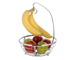Fruit Basket 10 in.