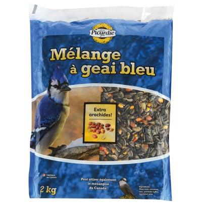 Blue Jay Mix 2 kg