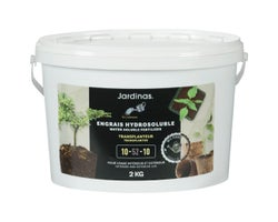 Transplanting Fertilizer10-52-10, 2 kg