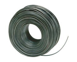 Black Steel Wire #16 - 3.5 lb