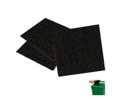 Compost Charcoal Filters