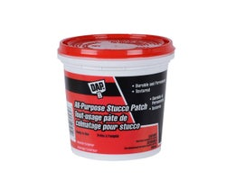 All-Purpose Stucco Paste 946 ml