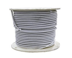 BX Armoured Electrical Cable - 12/2, 75 m