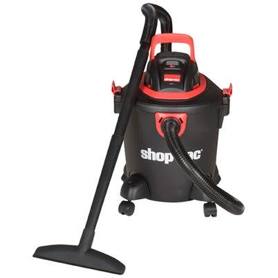 Wet and dry Vacuum 18.9 L (5 US Gal)