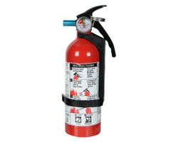 Kitchen Fire Extinguisher Class 5-B : C, 2 lb
