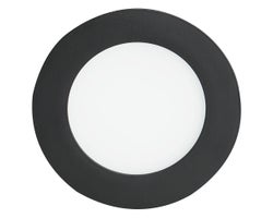 Ultra Thin LED Recessed Lights 4 in. x 1/2 in.
