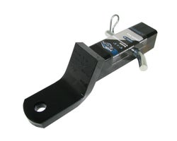 Draw Bar for Trailer Class III & IV2 in. X 2 in. 5000 lb