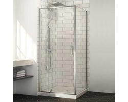 Labrador Corner Shower 40 in. x 32 in.