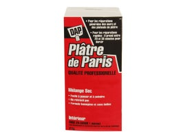 Plaster of Paris - 2 kg