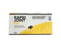 Composé à prise rapide Rapid Joint 90, 8,17 kg