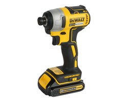 20 V MAX Lithium-Ion Brushless Impact Driver