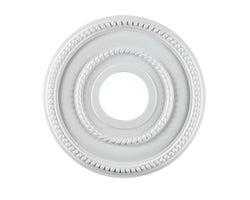 Médaillon de plafond Perle 12 po