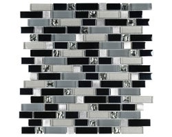 Jack Glass Mosaic 10-3/8 in x 11-1/8 in.