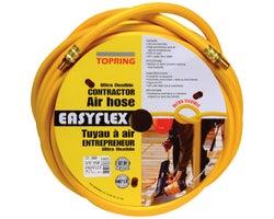 Tuyau à air comprimé EasyFlex 3/8 po x 50 pi