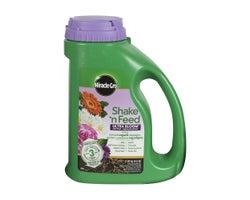 Shake'n Feed Flowering Plant Fertilizer 10-18-9 2.04 kg
