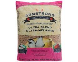 Ultra Songbird Feed 15 kg
