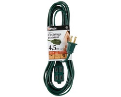 Exterior Extension Cord 4.5 m