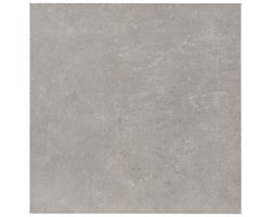 Luca Grey Ceramic Flooring 13 1/2 in. x 13 1/2 in.