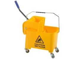 Industrial Bucket with Wringer 10 L