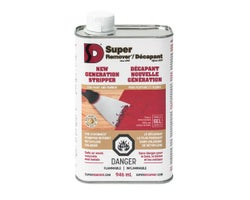 Paint and Varnish Super Remover 946 ml , New Generation