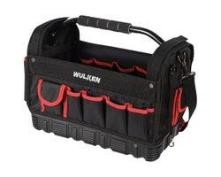 16 in. Rubber BottomWulken Tool Bag