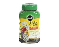 All-Purpose Fertilizer 12-4-8 453 g