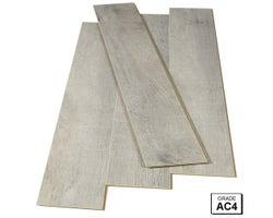 Plancher stratifié 12 mm Chêne Newport