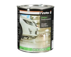 Protector for Epoxy and Floor PaintSatin Finish 3,78 L