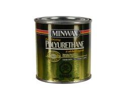 Vernis au polyuréthane satiné 236 ml
