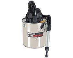 Ash Vacuum 18.9 L (5 US gal)