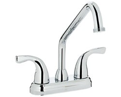 Primo Laundry Tube Faucet