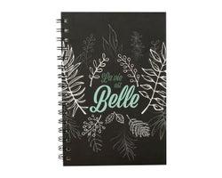 La vie est belle Notepad