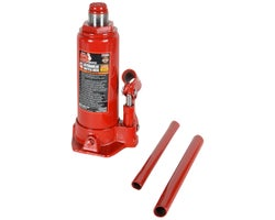 4-Ton Hydraulic Bottle Jack