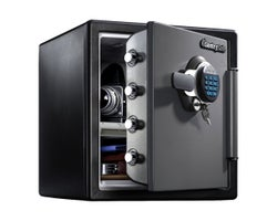 Extra Large Digital Safe 1.2 ft³