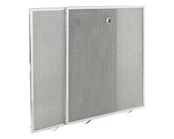 Filter for Range Hood, (Glacier I & Convent)