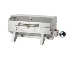Grill Chef Portable BBQ 12,000 BTU