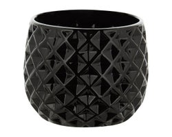 Diamond Pot Cover 5-1/4 in.
