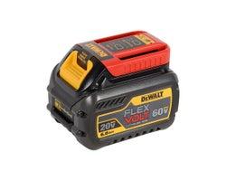 Batterie 20 V/60 V MAX FlexVolt Dewalt