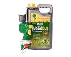 Herbicide pour pelouse WeedOut 3 L