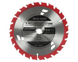 Framing Circular Saw Blade7-1/4 in. (24-Teeth)