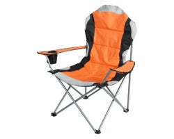 Deluxe Adult Folding Chair