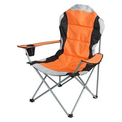 Chaise pliante de luxe pour adultes