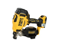 Coil Roofing Nailer 20 V MAX