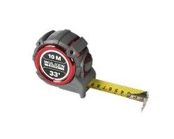 Tape Measure 33ft./10mx11/4in.