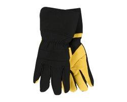 Lined Work Gloves, Large ( L )