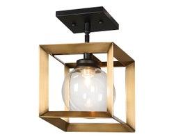 Téo 1-Light Pendant